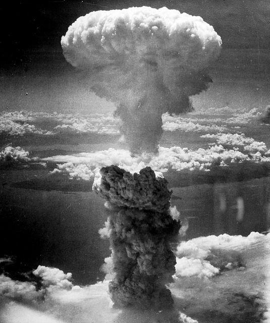 Bomba Atomica de Hiroshima