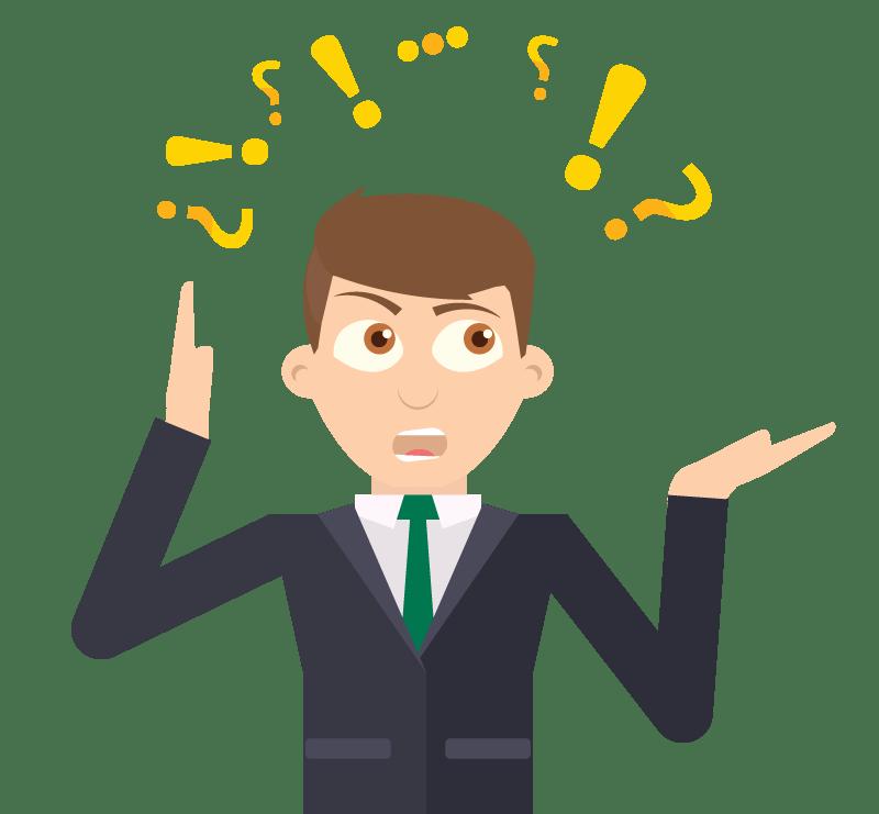 perguntas para formatar