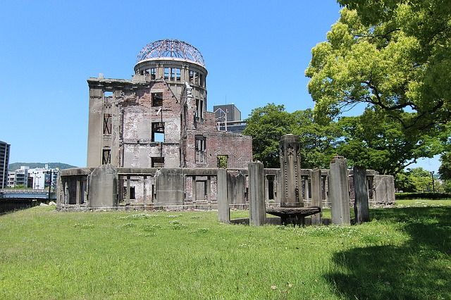 Hiroshima na atualidade